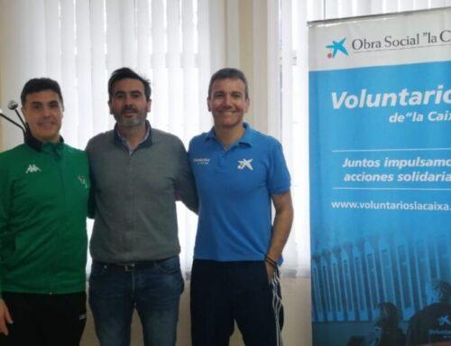 Escuela Deportiva de Iniciación al Baloncesto en el CIMI Medina Azahara