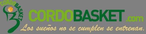 Cordobasket Logo